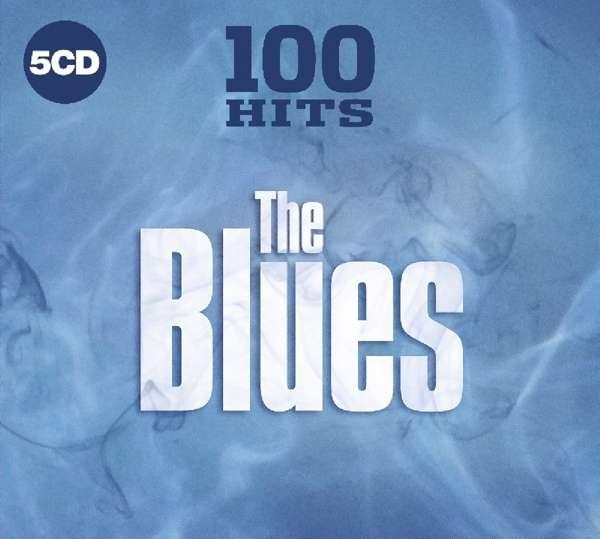 100 Hits - Blues - Various Artists - Musik - 100 HITS - 0654378723148 - 3/5-2019