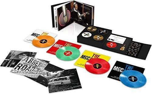 The Art of McCartney - The Cure, Alice Cooper, Bob Dylan etc. - Musik - ARCTIC POPPY - 5060186924151 - 17/8-2018
