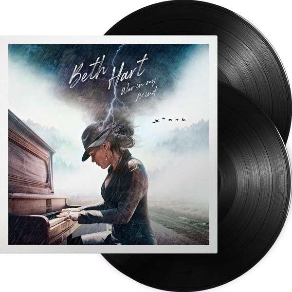 War in My Mind - Beth Hart - Musik - PROVOGUE - 0810020500158 - 27/9-2019