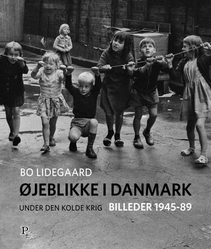 Øjeblikke - Bo Lidegaard - Bøger - Politikens Forlag - 9788740018158 - 2/11-2016