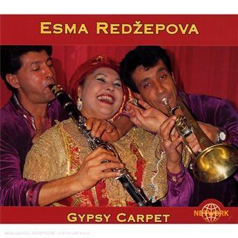 Gypsy Carpet, 1 Audio-CD - Redzepova - Bøger - Network - 0785965951160 - 1/5-2016
