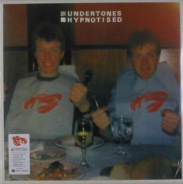 Hypnotised - The Undertones - Musik - BMG Rights Management LLC - 4050538216172 - 2/3-2020
