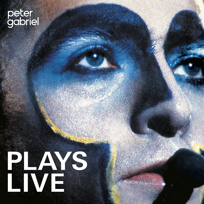 Plays Live - Peter Gabriel - Musik - CAROLINE - 0884108006177 - 28/8-2020