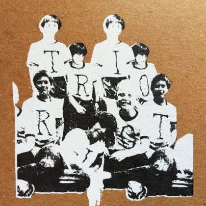 Trio Riot - Trio Riot - Musik - EFPI RECORDS - 5052442005186 - 25/3-2014