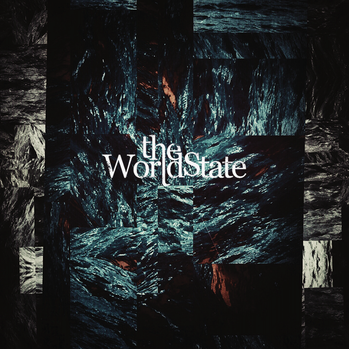 Traced Through Dust and Time - The World State - Musik - Death Rides A Horse Agency - 5710261058188 - 3/3-2016