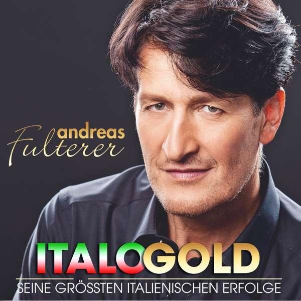 Italogold - Andreas Fulterer - Musik - MCP - 9002986902201 - 24/5-2019