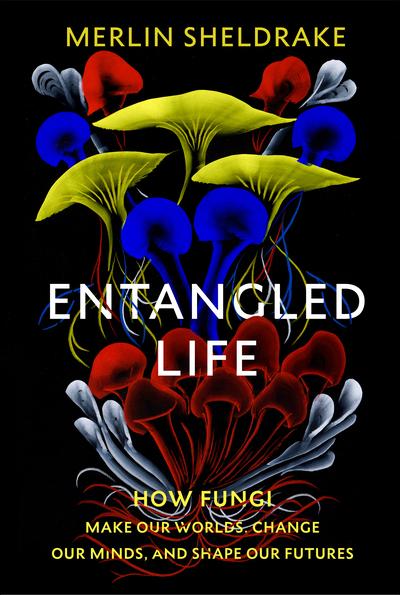 Entangled Life - Merlin Sheldrake - Bøger - Random House - 9781847925206 - 3/9-2020