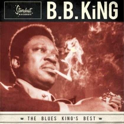 Blues King's Best - B.b. King - Musik - CLEOPATRA - 0741157030211 - 22/10-2013