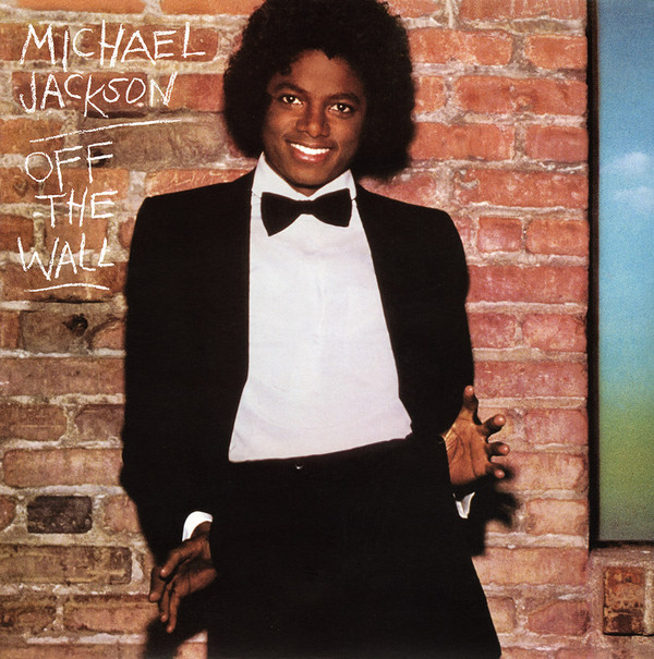 Off The Wall - Michael Jackson - Musik - EPIC - 0888751894211 - 6/5-2016