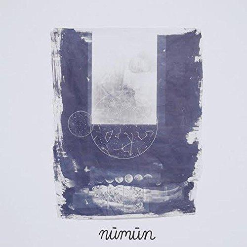 Numun - Johanna Warren - Musik - TEAM LOVE - 0810430018212 - 1/6-2015