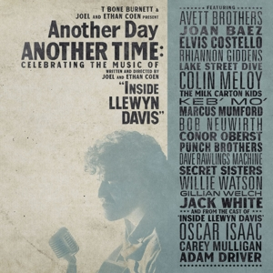 Another Day, Another Time - Celebrating The Music of Inside Llewyn Davis - Diverse Artister - Musik - WEA - 0075597956214 - 12/1-2015