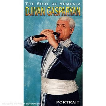 Portrait - The Soul of Armenia - Djivan Gasparyan - Musik - Network - 0785965951214 - 1970