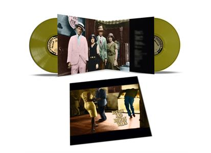 Rough and Rowdy Ways - Olive Green - Bob Dylan - Musik - COLUMBIA - 0194397834215 - 17/7-2020