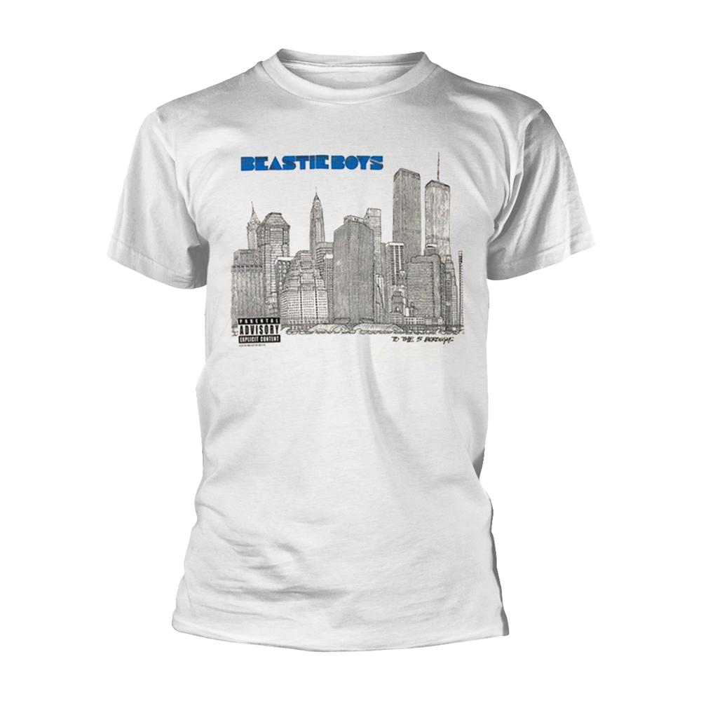 5 Boroughs - Beastie Boys - Merchandise - PHM - 5056012037218 -