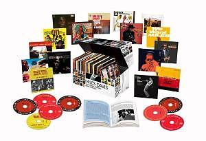 Complete Miles Davis - Miles Davis - Musik - COLUMBIA - 0886975249220 - 25/11-2009