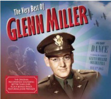 Very Best of - Glenn Miller - Musik - SONY MUSIC - 0886976916220 - 1/6-2010