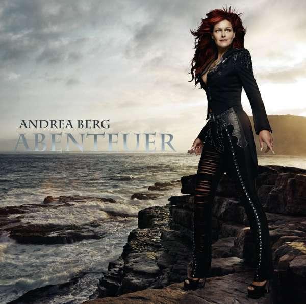 Abenteuer - Deluxe - Andrea Berg - Musik - SONY - 0886979605220 - 30/9-2011