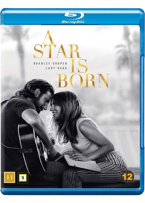 A Star Is Born -  - Film -  - 7340112747220 - 8/4-2019