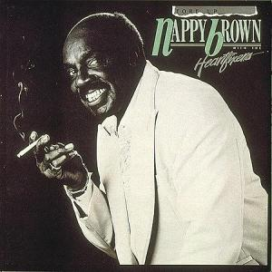 Tore Up - Brown, Nappy & Heartfixer - Musik - ALLIGATOR - 0014551479222 - 30/6-1990