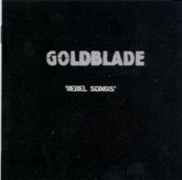 Rebel Songs - Goldblade - Musik - CAPTAIN OI! - 5032556125222 - 14/3-2005
