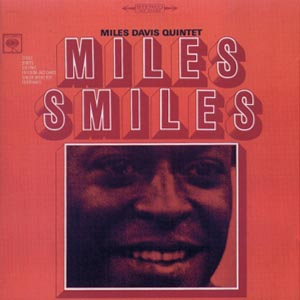Miles Smiles - Miles Davis Quintet - Musik - SONY JAZZ - 5099706568223 - 9/11-1998