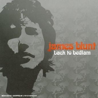 Back to Bedlam - James Blunt - Musik - ROCK - 0075678375224 - 4/10-2005