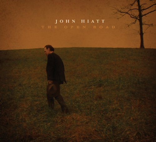Open Road - John Hiatt - Musik - NEW WEST RECORDS, INC. - 0607396618224 - 4/9-2015