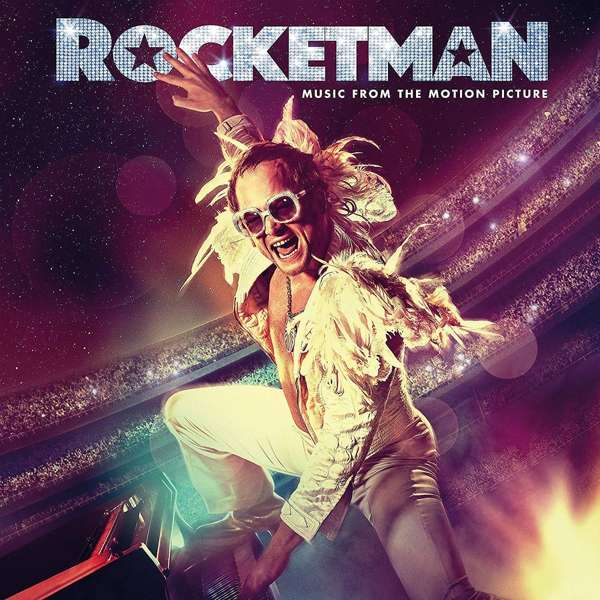 Rocketman - O.s.t - Musik - UNIVERSAL - 0602577659225 - 24/5-2019