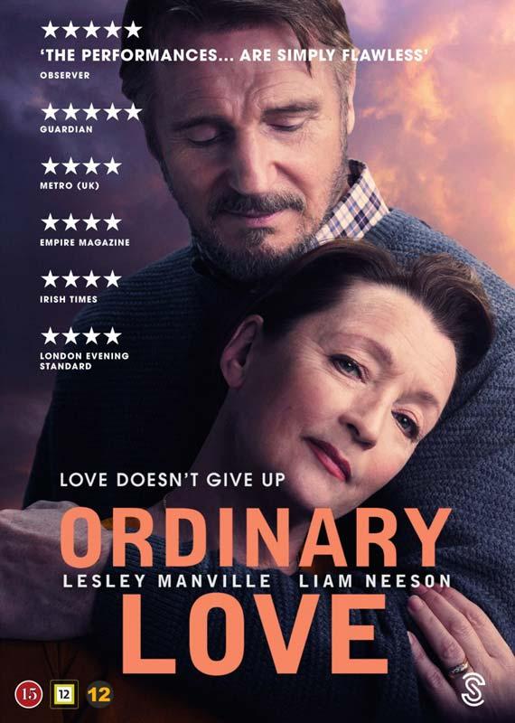 Ordinary Love -  - Film -  - 5709165256226 - 20/8-2020