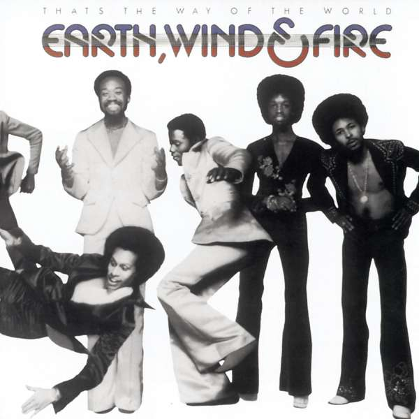 That's the Way of the World - Earth, Wind & Fire - Musik - SONY SPECIAL MARKETING - 0886972311227 - 1/2-2008