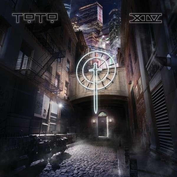 XIV - Toto - Musik - TAR - 8024391068229 - 20/3-2015