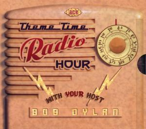 Theme Time Radio Hour - V/A - Musik - ACE - 0029667032230 - 6/3-2008
