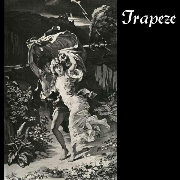 Trapeze - Trapeze - Musik - PURPLE RECORDS - 5013929862234 - 18/9-2020