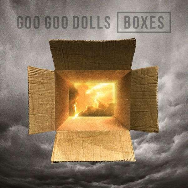 Boxes - Goo Goo Dolls - Musik - Warner Bros. Label - 0093624921240 - 10/6-2016