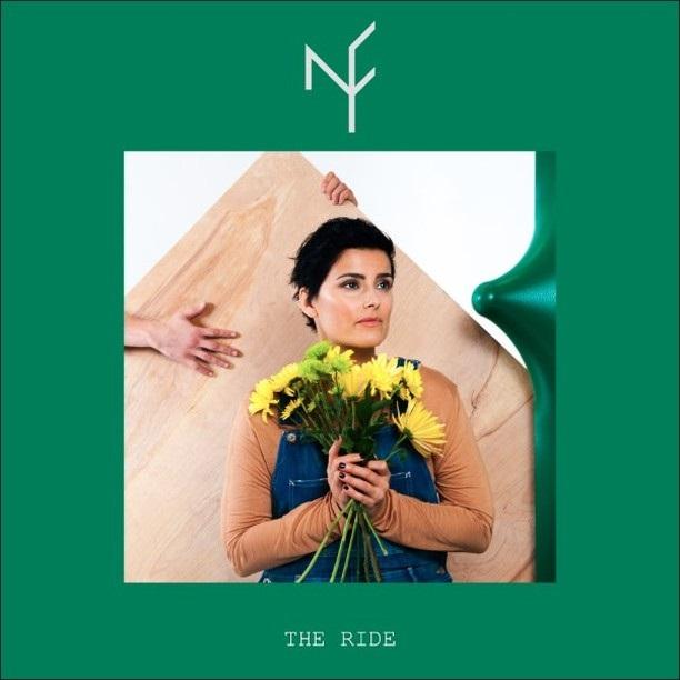The Ride - Nelly Furtado - Musik - ADA - 0849320000242 - 31/3-2017