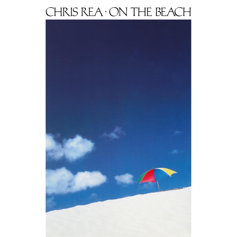 On the Beach - Chris Rea - Musik - WM UK - 0190295492243 - 18/10-2019
