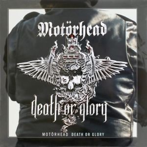 Death or Glory - Motörhead - Musik - VINYL PASSION - 8712177062249 - 27/6-2013