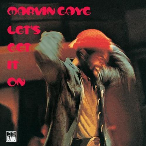 Let's Get It on - Marvin Gaye - Musik - MOTOWN - 0600753534250 - 26/5-2016