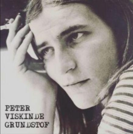 Grundstof - Peter Viskinde - Musik - Poplick Records - 5707785005255 - 24/11-2015