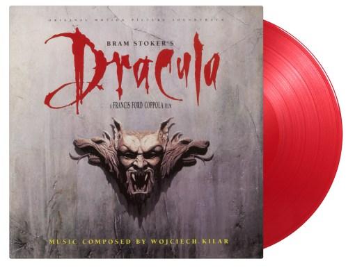 Bram Stoker's Dracula - O.s.t - Musik - MUSIC ON VINYL - 8719262015258 - 20/11-2020