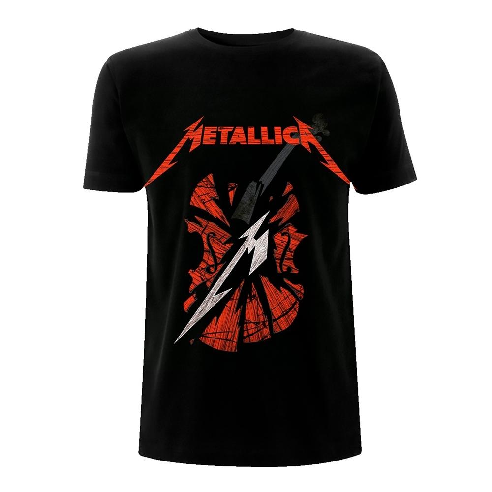 S&m2 Scratch Cello - Metallica - Merchandise - PHM - 5056187732260 - 18/9-2020