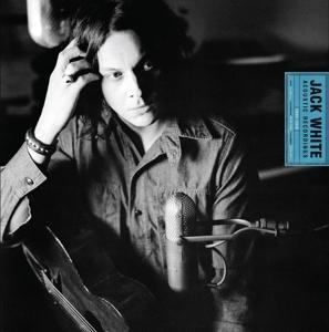 Acoustic Recordings 1998-2016 - Jack White - Musik -  - 0813547023261 - 9/9-2016