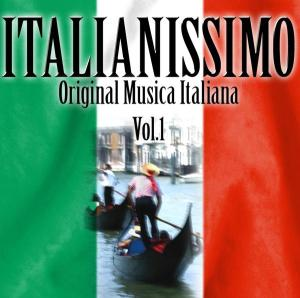 Italianissimo 1 - V/A - Musik - ZYX - 0090204910267 - 9/2-2006