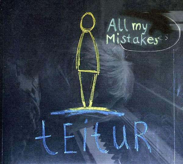 All My Mistakes - Teitur - Musik - A&G - 5065001130267 - 5/10-2009