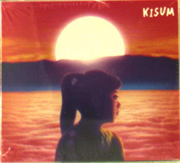 Sun, the Moon - Kisum - Musik - CJ - 8809534463280 - 18/4-2017