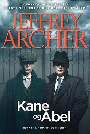 Kane og Abel-bøgerne: Kane og Abel - Jeffrey Archer - Bøger - Lindhardt og Ringhof - 9788711903285 - 1/5-2020