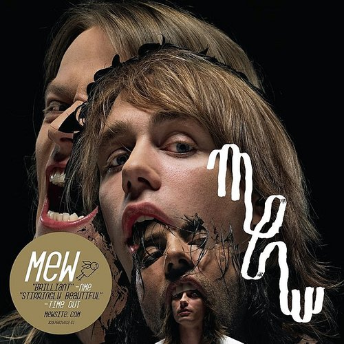 Mew / And The Glass Handed Kites (2LP 15th Annivers. RSD20) - MEW - Musik -  - 8719262012295 - 26/9-2020