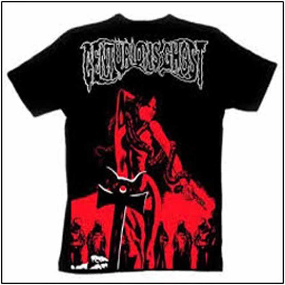 Blutnacht - Centurions Ghost - Merchandise - CODE 7 - THE CHURCH WITHIN - 4042564184303 -