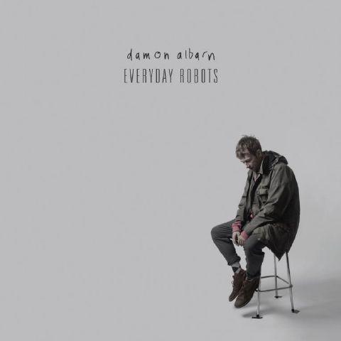 Everyday Robots - Damon Albarn - Musik - PLG - 0825646331307 - 28/4-2014