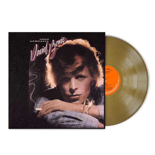 Young Americans (RSD 2020) - David Bowie - Musik - PLG - 0190295273309 - 18/9-2020